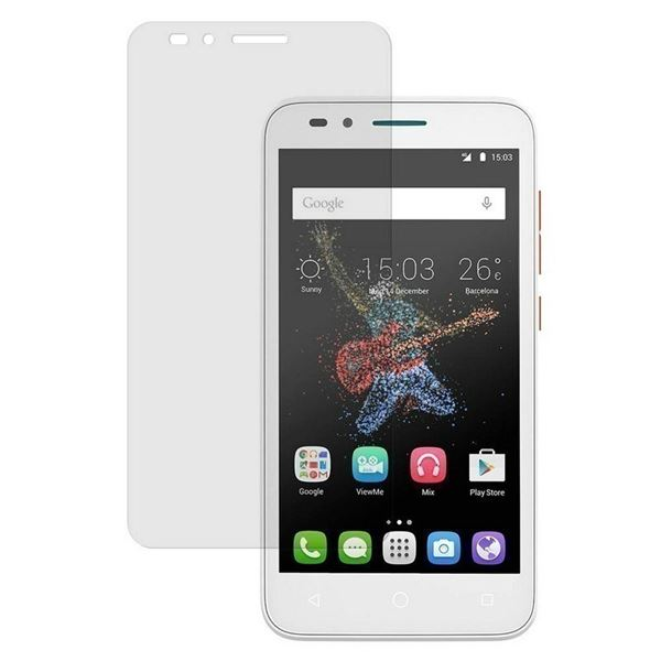CRISTAL TEMPLADO PARA ALCATEL ONE TOUCH IDOL 3 4.7