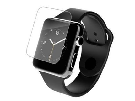 Comprar Cristal templado para APPLE WATCH (42 MM)